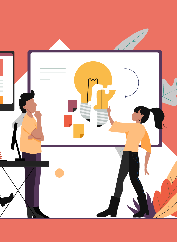 Corporate Innovation Brainstorm 2